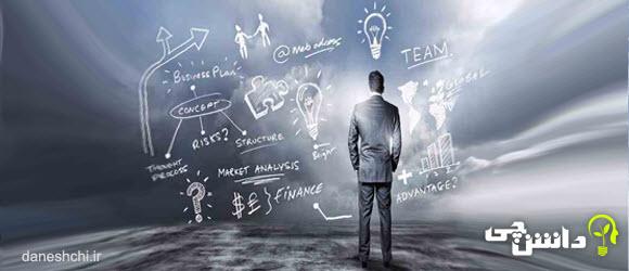بازاریاب خلاق - خلاقیت در بازاریابی