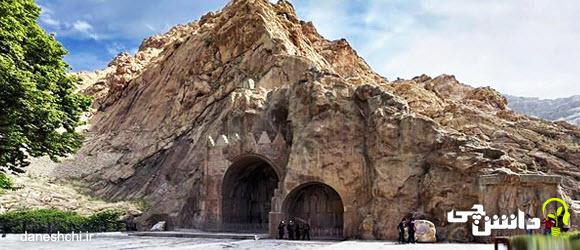ادبیات و فرهنگ بومی کرمانشاه
