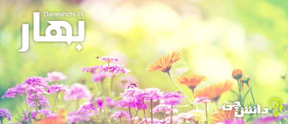 بهار,انشا بهار, انشا فصل بهار,Spring