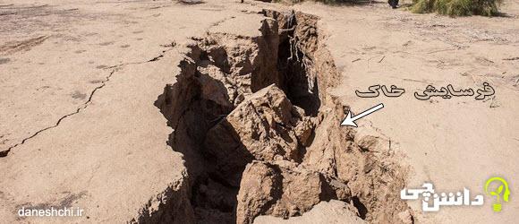 فرسایش خاک تحقیق